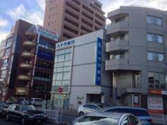 八千代銀行鶴川支店