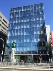 三井住友銀行金山支店
