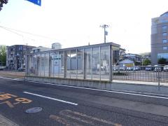 木田四ツ辻駅