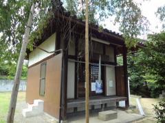 観音寺(高槻市)