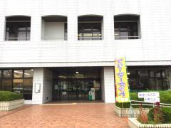 広島市安佐南区民文化センター