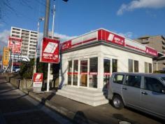 ニッポンレンタカー泉中央営業所