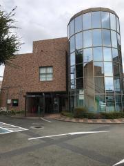 志木市民会館パルシティ