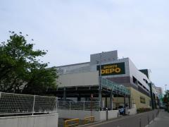 スポーツデポ山王店