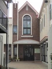 仙台聖書バプテスト教会