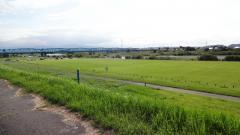神通川南緑地