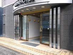 アパホテル丸亀駅前大通