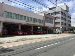 小倉南消防署