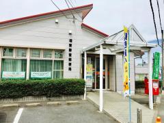 湖東勝堂郵便局