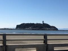江ノ島海岸