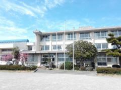 養北小学校