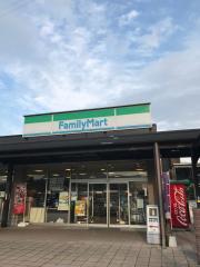 ファミリーマート南条SA上り店