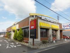 マクドナルド178豊岡店