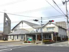 カトリック加古川教会