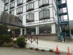 芦ノ牧プリンスホテル