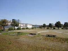 西別所緑地公園