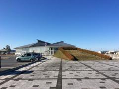 石巻市役所・桃生総合支所