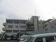 岐阜南警察署