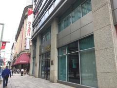百十四銀行東京支店