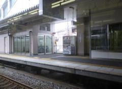 はりま勝原駅