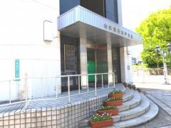 山口銀行唐戸支店