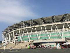 エコパスタジアム(静岡スタジアム)