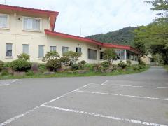 休暇村茶臼山高原