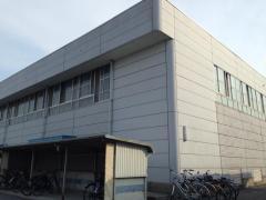天白学校体育センター
