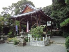 磐手杜神社