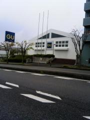 ジーユー藤沢石川店
