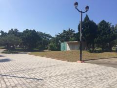 旭ケ丘公園