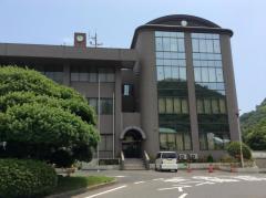 福山市・ぬまくま市民交流センター