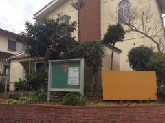 日本イエスキリスト教団 小倉教会