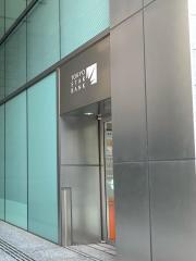 東京スター銀行本店ファイナンシャル・ラウンジ_施設外観