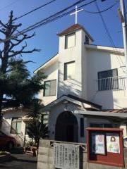 岡山神召基督教会