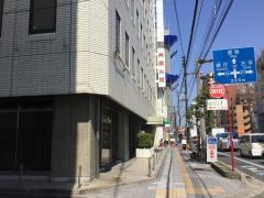 共栄火災海上保険株式会社 松山支社