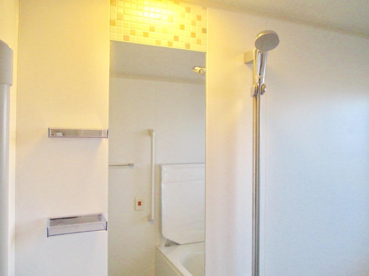 成田市 kalesa成田北須賀 共用浴室