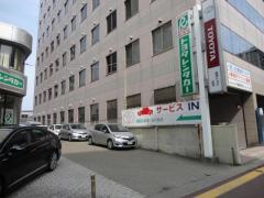 トヨタレンタリース福岡長浜店