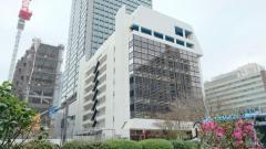 三重テレビ放送東京支社