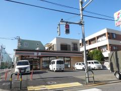 セブンイレブン 足立西新井4丁目店_施設外観