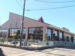 扶桑町図書館