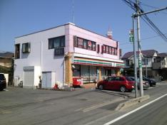 セブンイレブン浦和常盤店