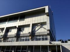 奴奈川小学校