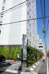 京急EXイン浅草橋駅前