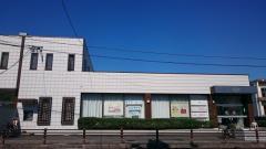 もみじ銀行沼田支店