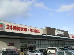 オークワ田原本店