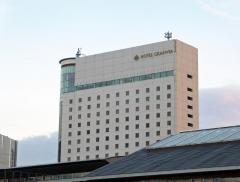 ANAクラウンプラザホテル岡山