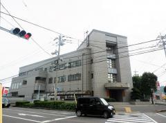児島警察署