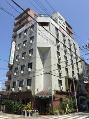 ホテルニュータカハマ