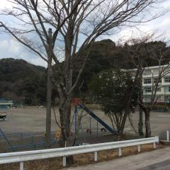 松野小学校